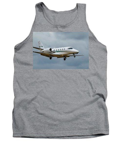 Cessna Citation X Landing Tank Top