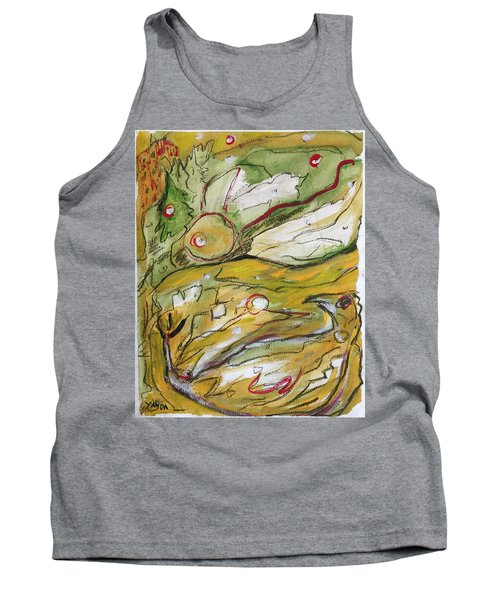 Change Of The Seasons Tank Top