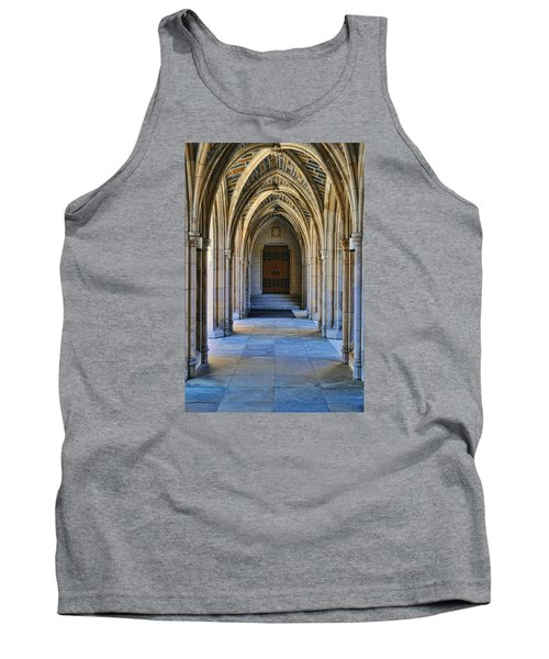 Chapel Arches Tank Top