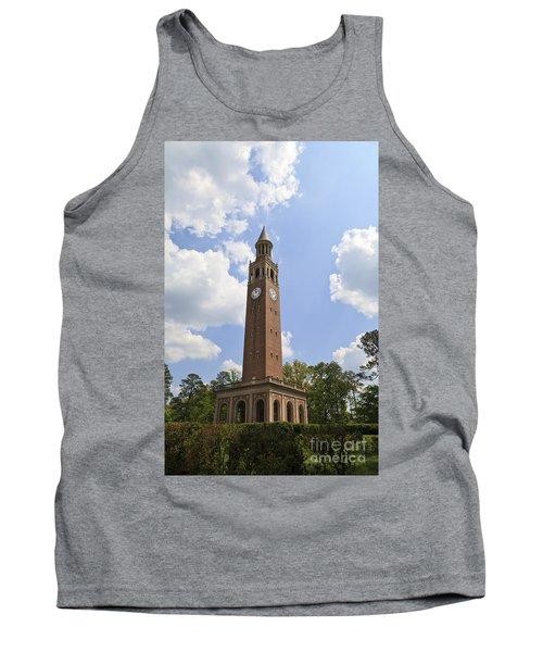 Chapel Hill Bell Tower Tank Top