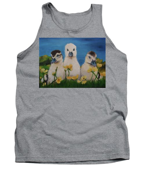 Charlie's Angels Tank Top