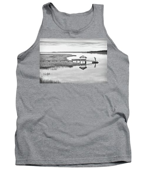 Chechessee Dock Tank Top