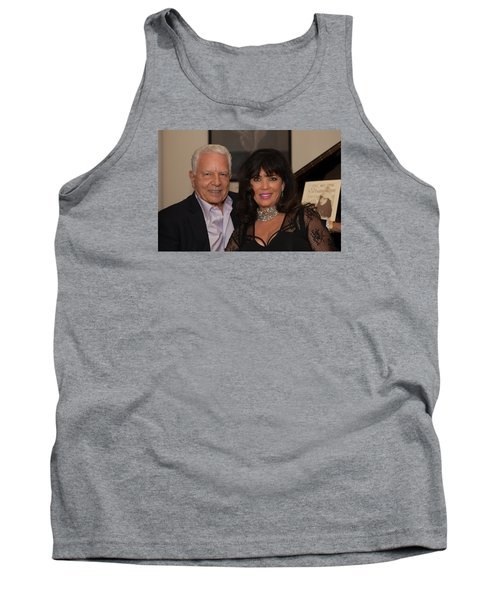 Christmasparty Tank Top by Dennis Eckel
