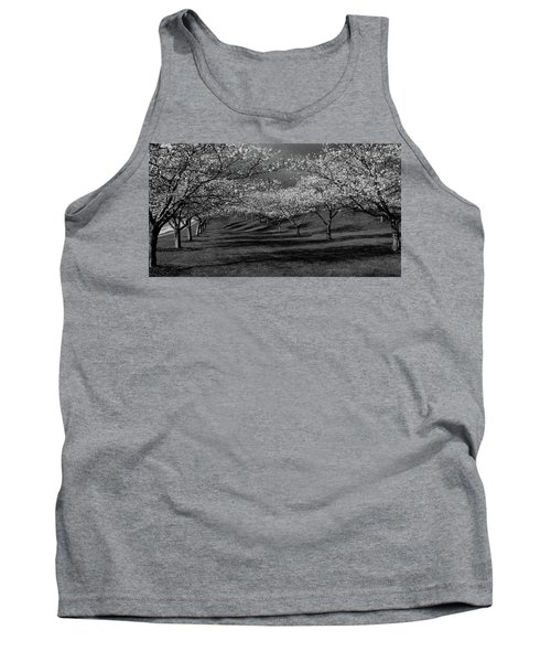 Cherry Blossoms 1 Tank Top