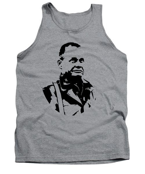 Chesty Puller Tank Top