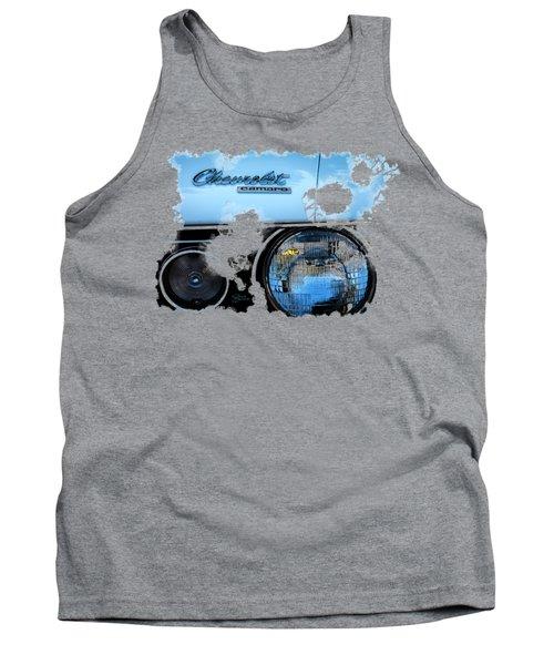 Chevrolet Camaro Tank Top