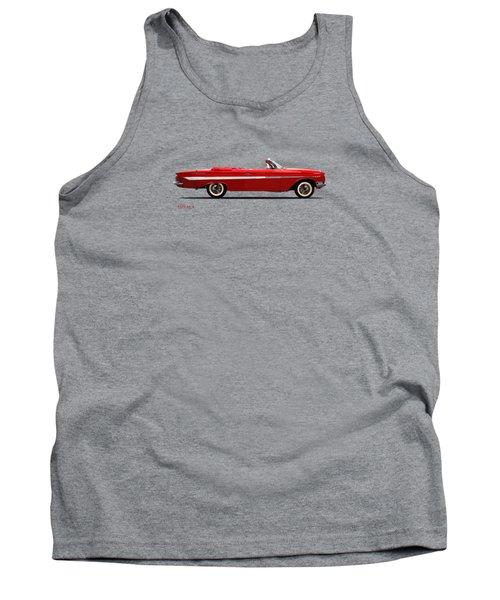 Chevrolet Impala Ss 409 Tank Top