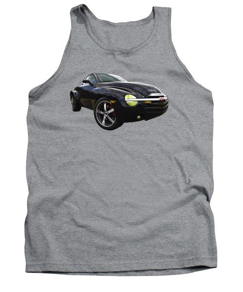 Chevy Ss-r Tank Top