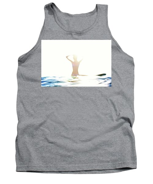 Chica Agua Tank Top