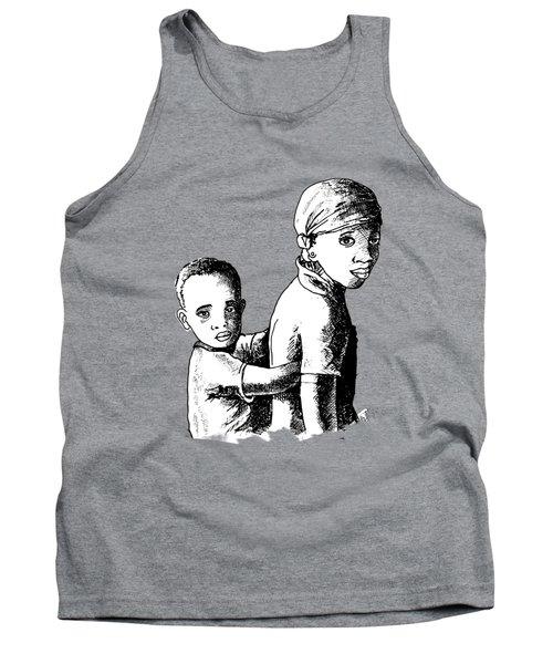 Children Tank Top