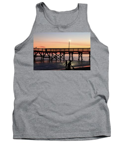 Child's Play Tank Top