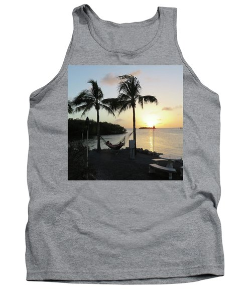 Chilling Tank Top