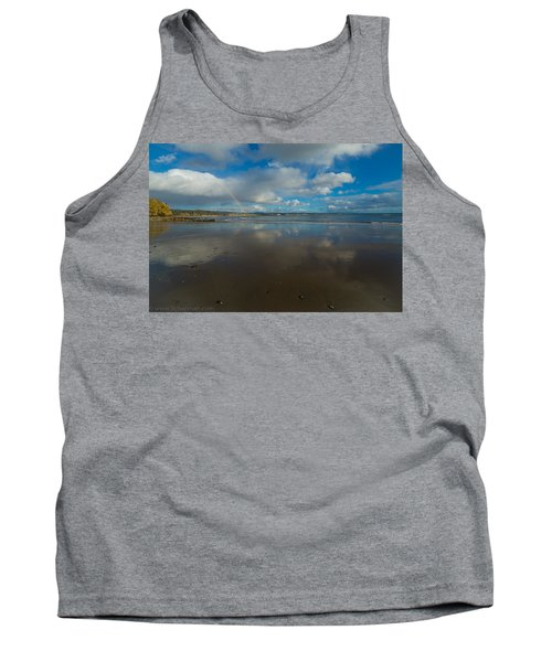 Christmas Eve Early Gifts Tank Top