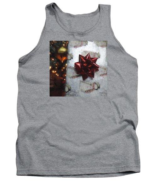 Christmas Gift Tank Top