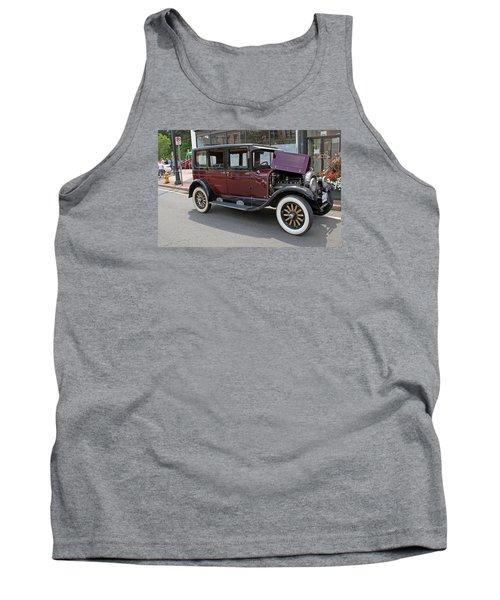 Chrysler 1926 Tank Top