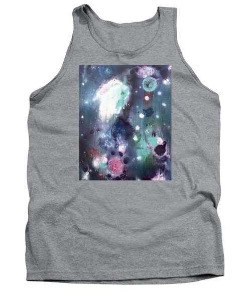 Chucks Orbit Tank Top