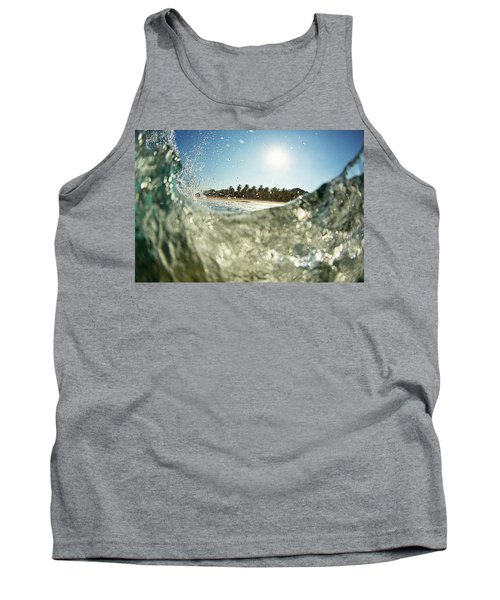 Chula Vista Tank Top