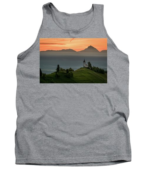 Church Jamnik Tank Top