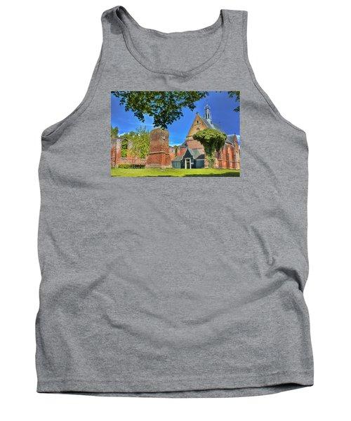 Churchyard Tank Top