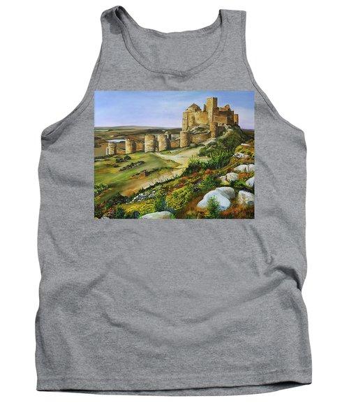 Citadel Tank Top