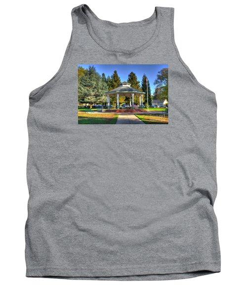 City Park Tank Top