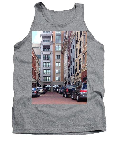 City Scene Tank Top