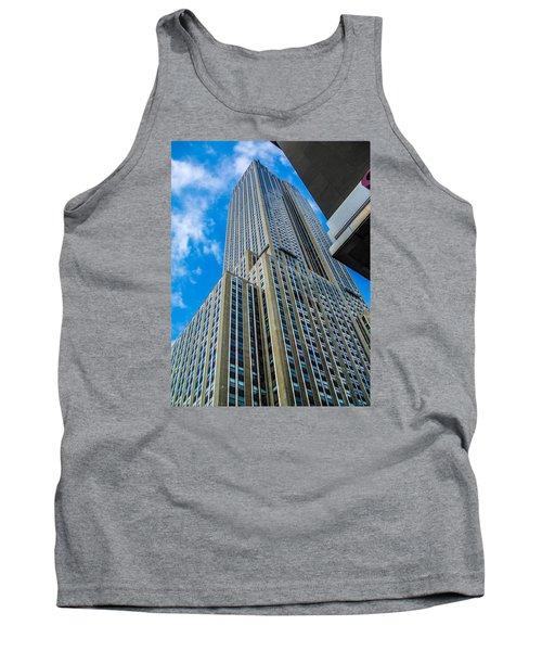 City Tower Tank Top