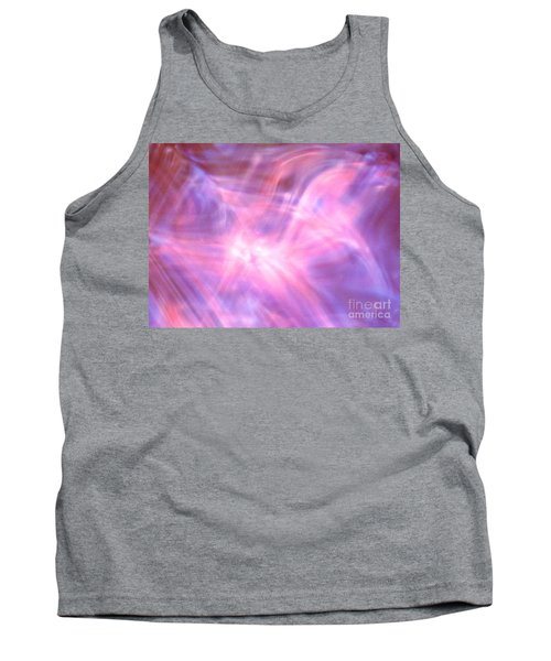 Clarification Tank Top