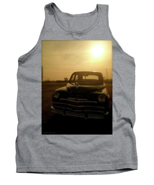 Classic America, Eight Tank Top