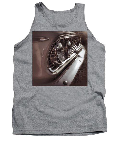 Classic Car 5 Tank Top