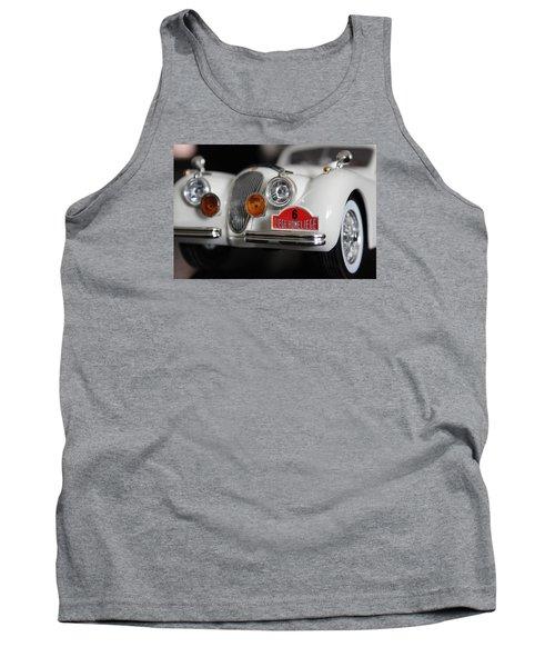 Classic Tank Top