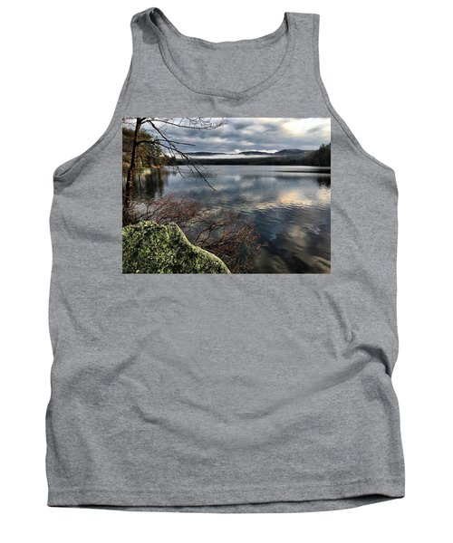 Clearing Sky Tank Top