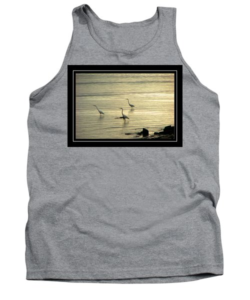 Clearwater Beach Tank Top