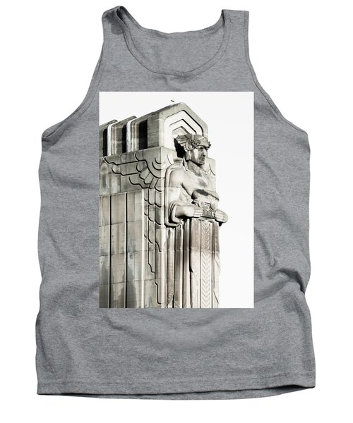 Cleveland Icon Tank Top