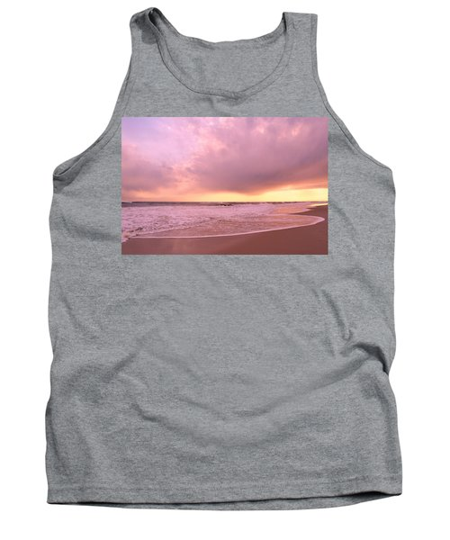 Cloud And Water Tank Top