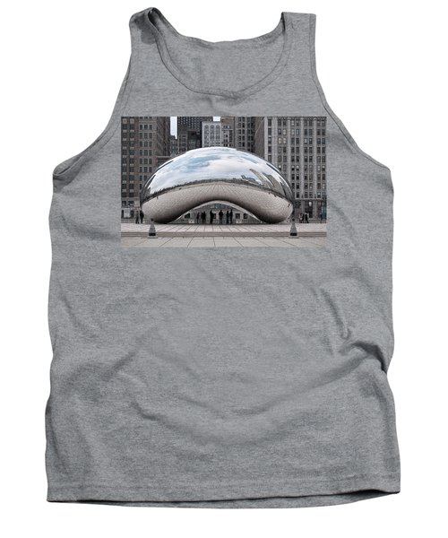 Cloud Gate Tank Top