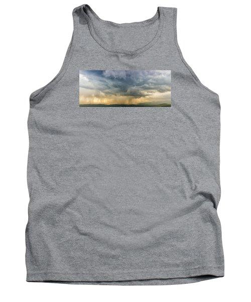 Storm Clouds - Blue Ridge Parkway Tank Top