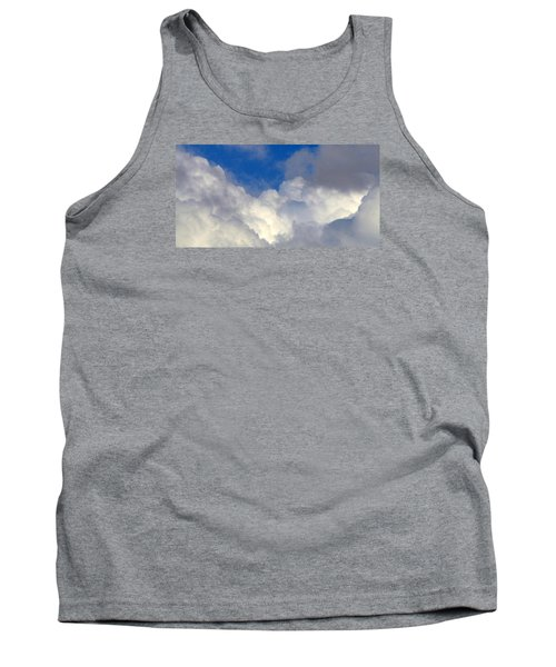 Clouds After The Rain Tank Top