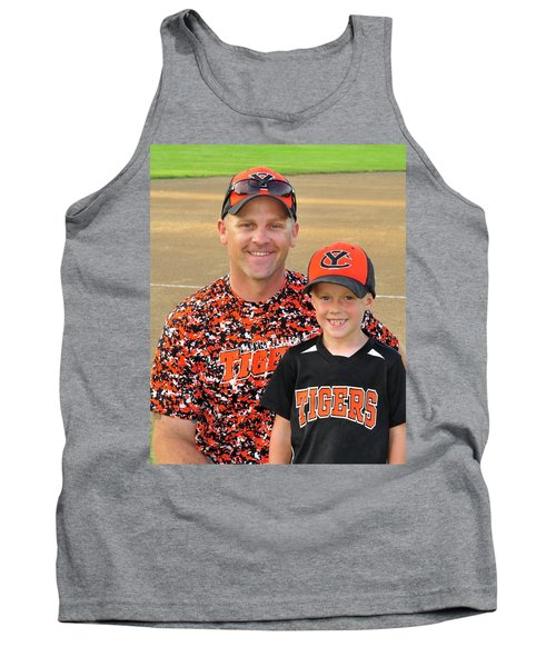 Coach Sodorff And Cody 9739 Tank Top