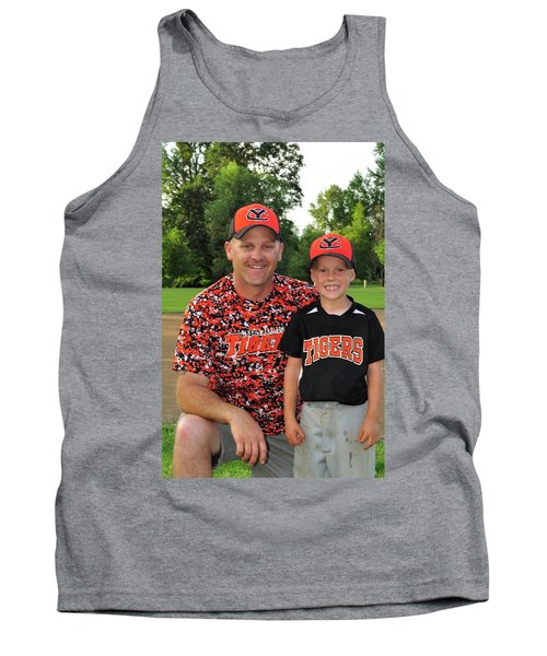 Coach Sodorff And Cody 9740 Tank Top