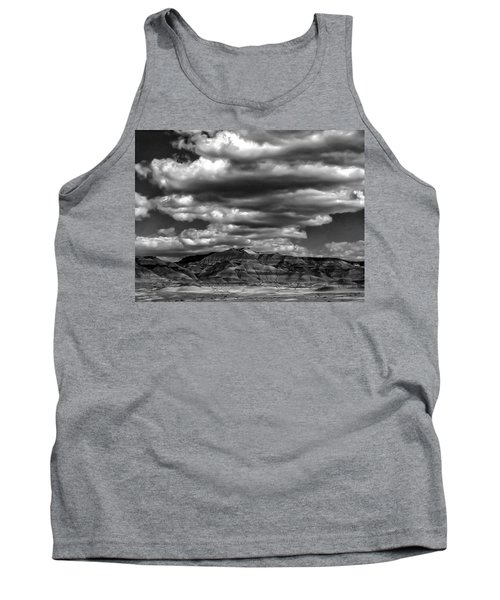Coal Canyon Tank Top
