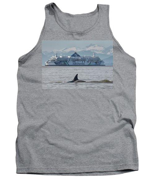 Coastal Inspiration Tank Top