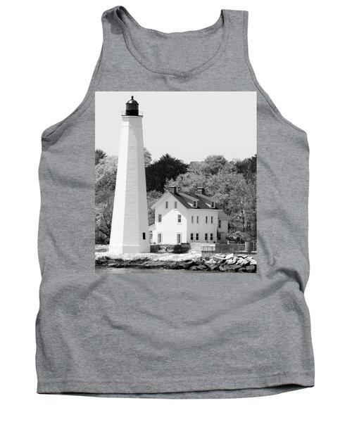 Coastal Lighthouse Tank Top