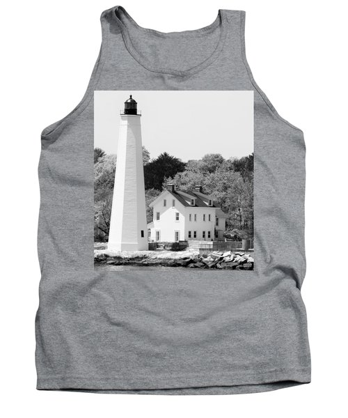 Coastal Lighthouse Tank Top