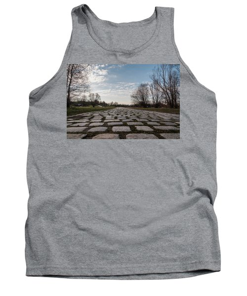 Cobble-stones Tank Top