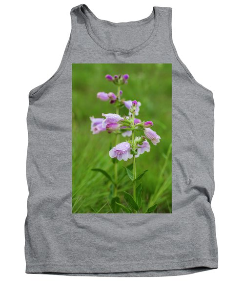 Cobea After Rain Tank Top