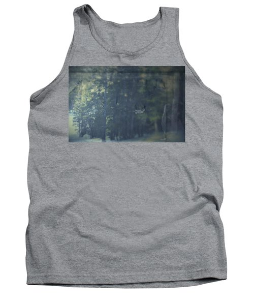 Collect Tank Top by Mark Ross