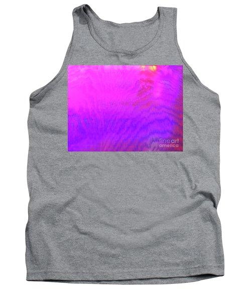 Color Surge Tank Top
