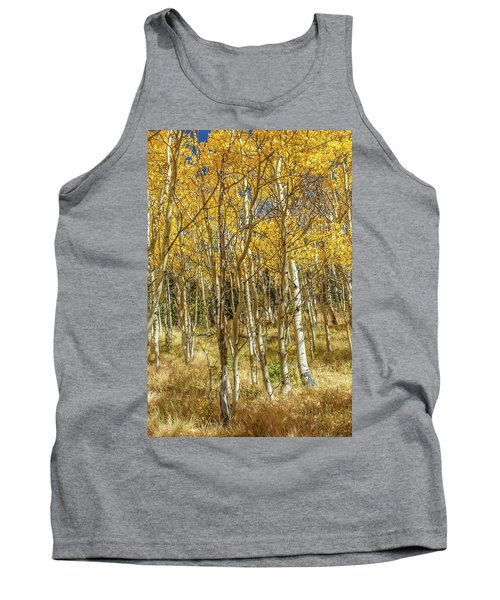 Colorado Gold Tank Top