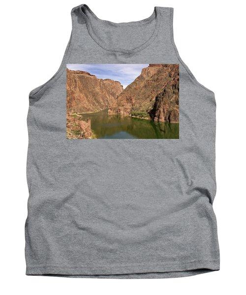 Colorado River, Grand Canyon Tank Top
